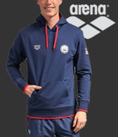 USA Swimming National Team Apparel  Collection by Arena