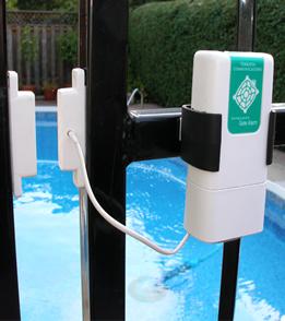 Terrapin Wireless Gate Alarm