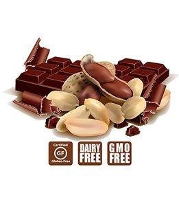 Bonk Breaker Peanut Butter & Chocolate Chip Energy Bars (Box of 12)