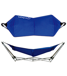 Kelsyus Portable Hammock Xl At Swimoutlet Com Free Shipping