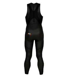Blueseventy NERO Comp Men's Full Suit Tech Suit Swimsuit