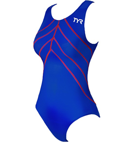 TYR Aquapel Female Zipperback Tech Suit Swimsuit TYR Aquapel Female  Zipperback Tech Suit Swimsuit ... 1960c0151