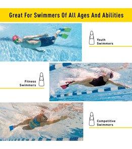 FINIS Floating Swim Fins