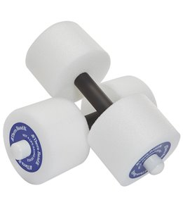 Thera-Band Hand Bars Water Weights - Heavy
