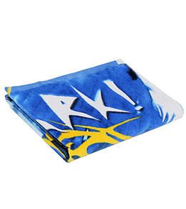 Wet Products Shark Beach Towel
