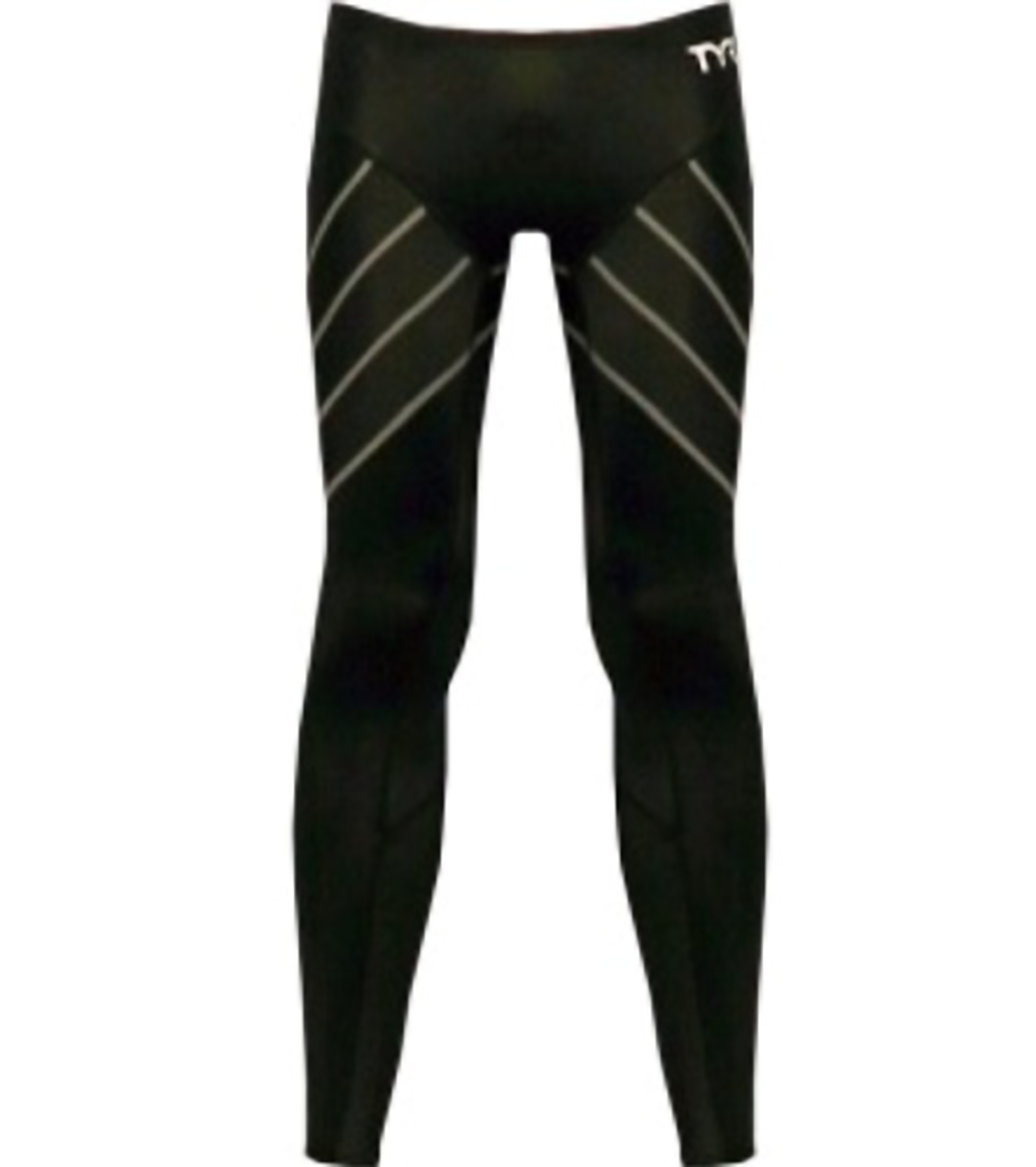 TYR Aquapel Male Tight Tech Suit Swimsuit at SwimOutlet.com - Free ... 39719d099