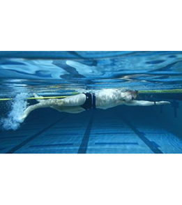 Lane Gainer Sports Swim Belt-10 Meter