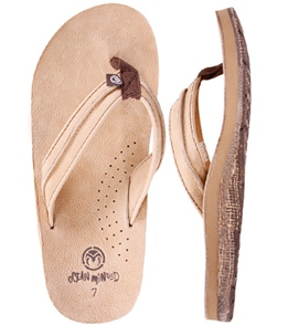 7c4b0d9f4454a Ocean Minded Men s Mokulua II Sandal at SwimOutlet.com