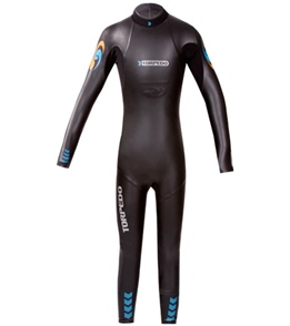 33567ef19c0b Blueseventy Kids' Torpedo Fullsleeve Triathlon Wetsuit at SwimOutlet ...