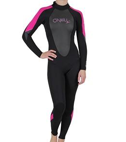 99693b51cf O Neill Women s Bahia FL 3 2 Full Wetsuit at SwimOutlet.com - Free ...