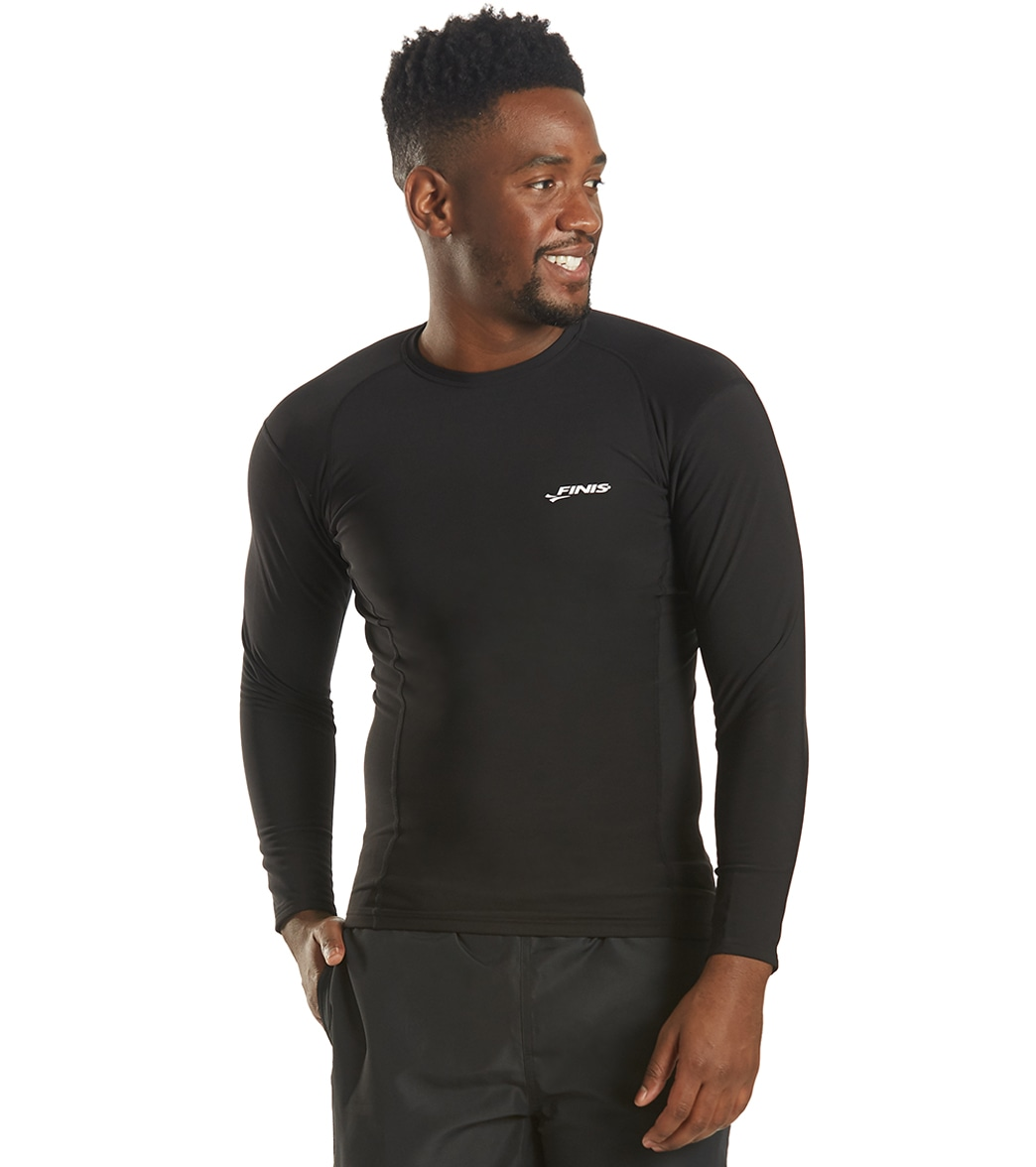 0a69b3c8b FINIS Thermal Training Shirt at SwimOutlet.com - Free Shipping