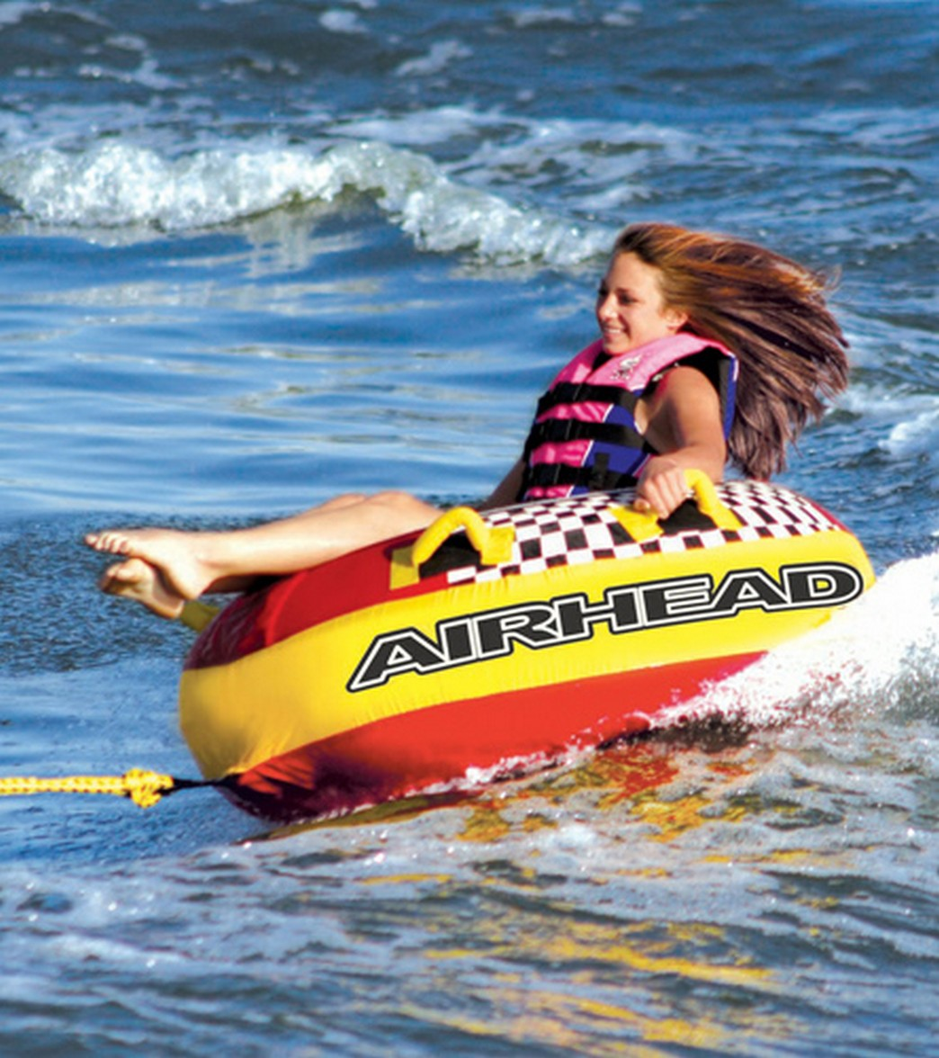 Airhead Blast At Free Shipping Boat Tow Harness