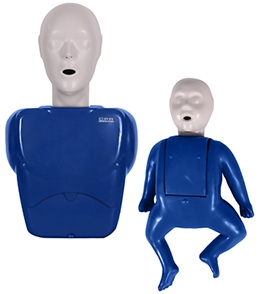 KEMP Lifeguard CPR 7 Pack Manikins