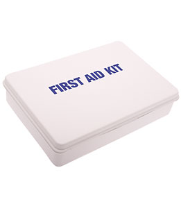 KEMP Lifeguard 36 Unit First Aid Kit