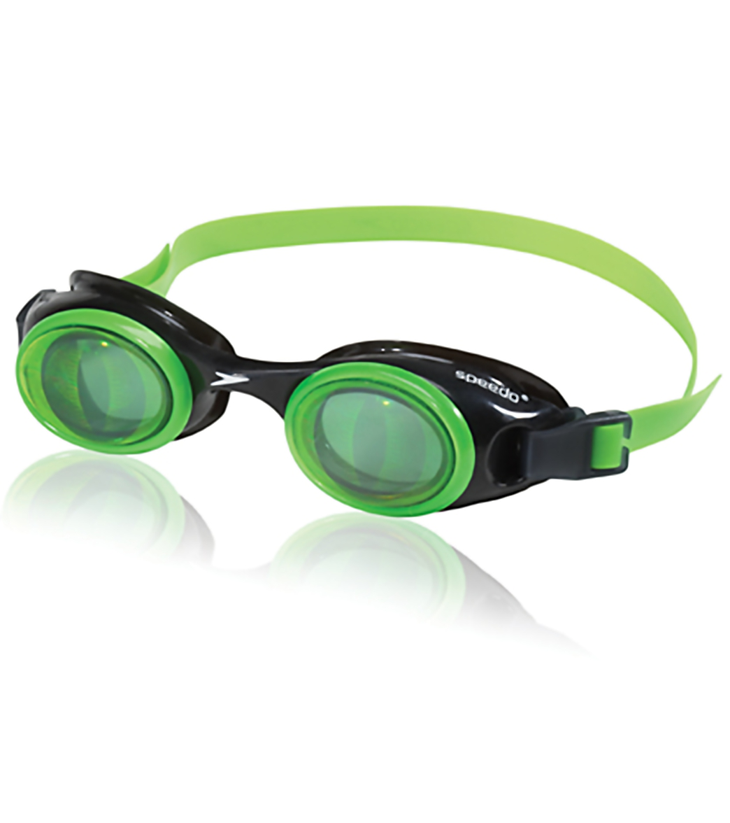 Speedo Holowonders Monster Goggle At Swimoutlet Com