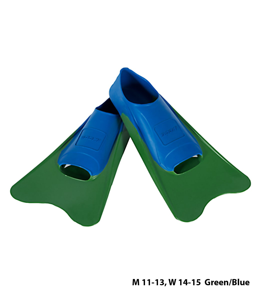 How to choose flippers for swimming: step by step instructions 47