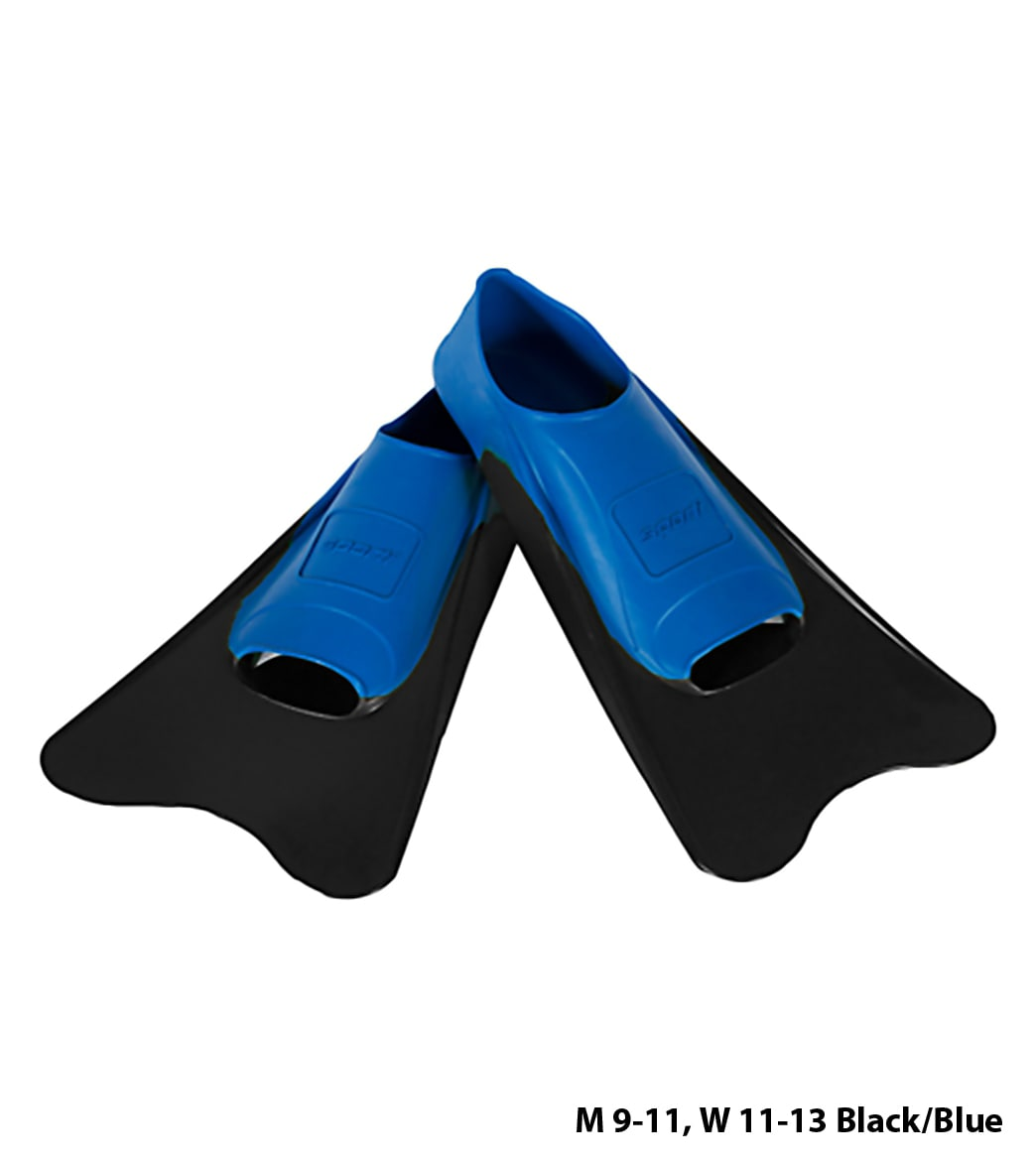 How to choose flippers for swimming: step by step instructions 74