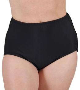 8a37a904a3 Ceeb High Waisted Bikini Bottom