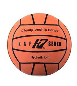 Kap7 Men's HydroGrip Size 5 Championship Series Water Polo Ball