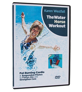 Water Works Water Horse Workout DVD
