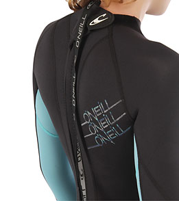 O Neill Women s Bahia L S Spring Suit at SwimOutlet.com - Free Shipping 83fed1b04