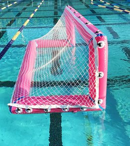 Kap7 Inflatable Junior Water Polo Goal