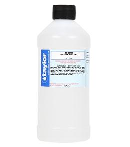 Taylor Technologies Sulfuric Acid .12N 16oz