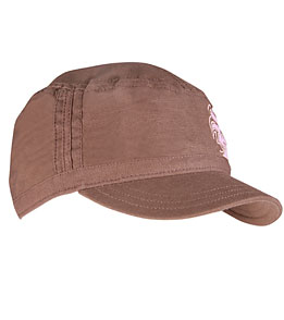 Oakley Girls  Rose Military Hat Oakley Girls  Rose Military Hat ... a16940f55688