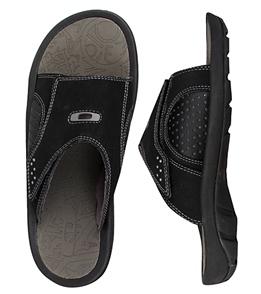 8994e4b6e0 Oakley Guys  Supercoil Slide 3 Sandals at SwimOutlet.com