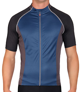 Hincapie Sportswear Men s Potenza Cycling Jersey at SwimOutlet.com ... 97892b9c2