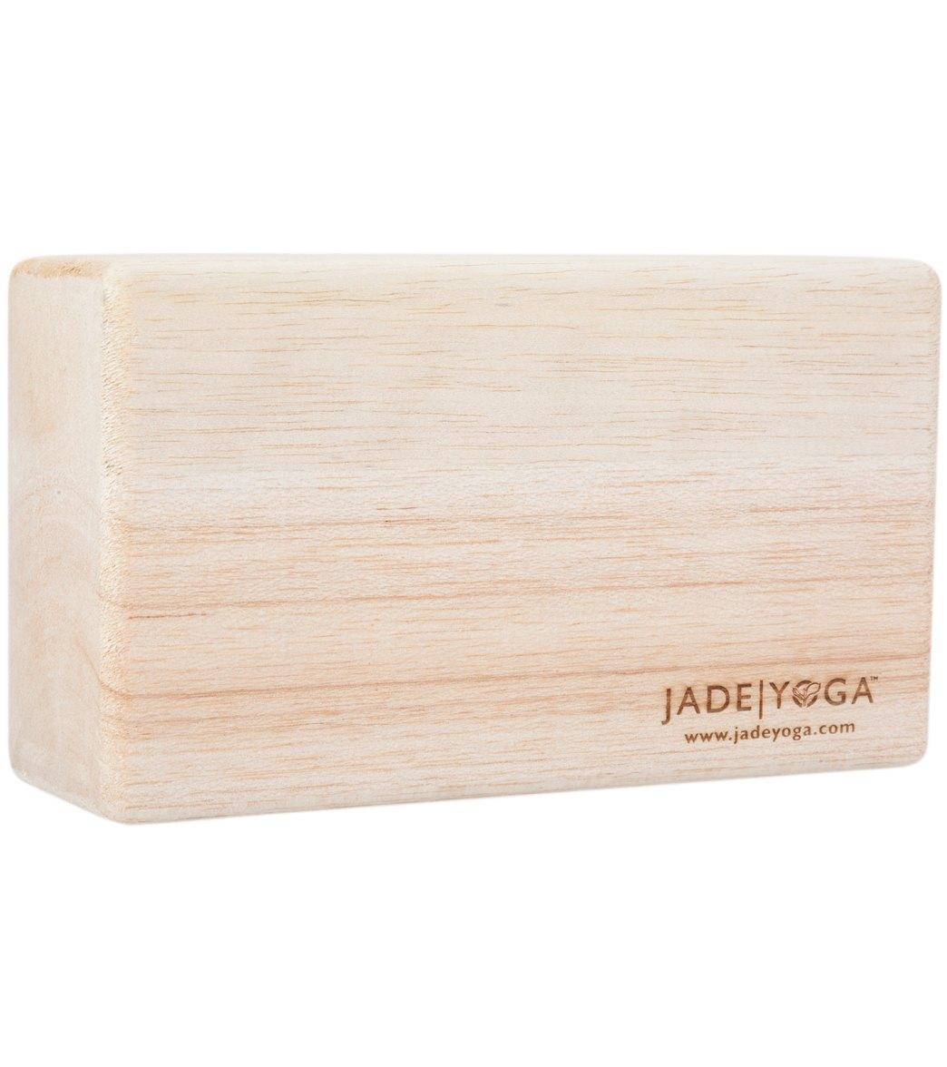 Jade Yoga Balsa Superlight Block Large 22oz At Swimoutlet Com