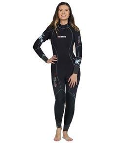 Mares She Dive Flexa 5-4-3 Wetsuit