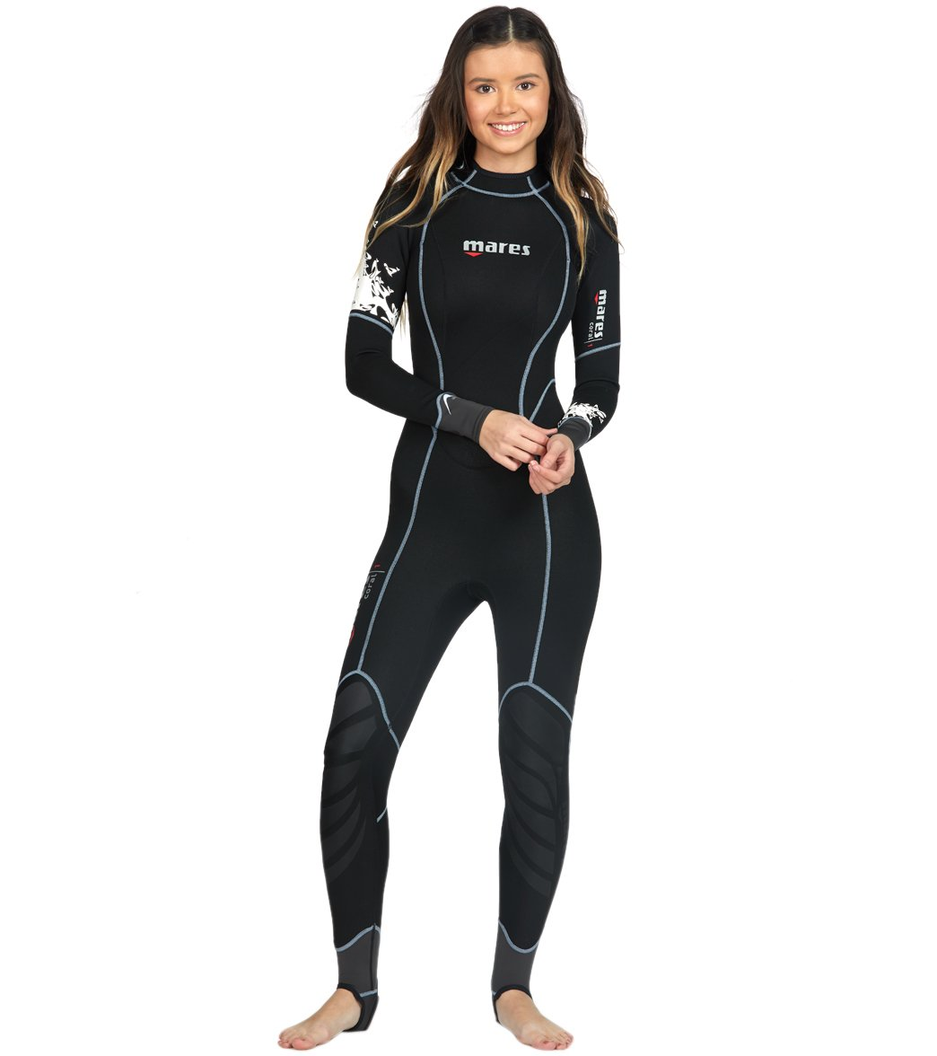 dea843411b Mares Women s She Dives Coral Wetsuit at SwimOutlet.com - Free Shipping