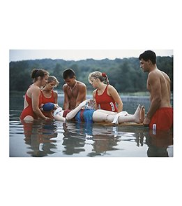 Simulaids Adult Water Rescue Manikin