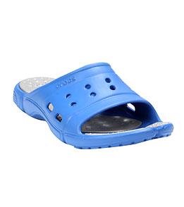 f048e221913d Crocs Men s Prepair II Slide Sandals at SwimOutlet.com