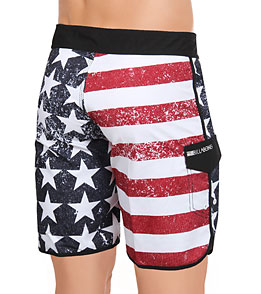 d8e87b923e Billabong Men's Americana Boardshorts Billabong Men's Americana Boardshorts