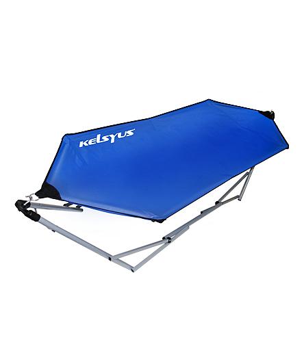 Kelsyus Portable Hammock At Swimoutlet Com Free Shipping