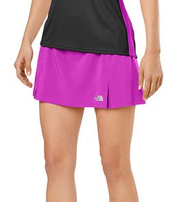 22baae72c The North Face Women's Eat My Dust Skirt