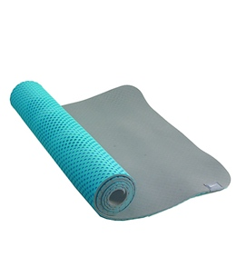 5129aa24811c Nike Performance Graphic 5MM Yoga Mat at YogaOutlet.com