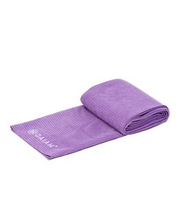 Gaiam Reversible Travel Yoga Mat 68
