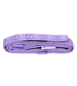 Gaiam Yoga Mat Sling Assorted Colors At Yogaoutlet Com