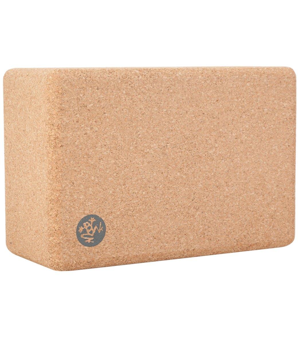 Yoga Blocks Target: Cork Yoga Blocks