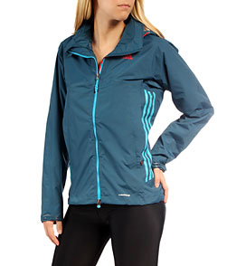 d4624983b45ae ... Adidas Outdoor Women s Terrex Swift 2 Layer CPS Mesh Lined Running  Jacket ...