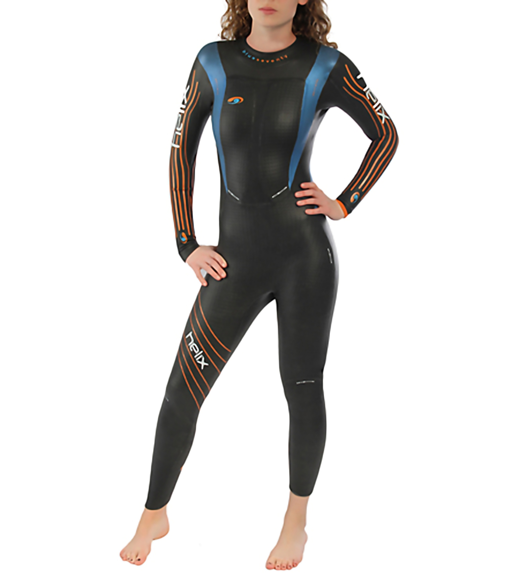 42efa89c879d Blueseventy Women's Helix Wetsuit at SwimOutlet.com - Free Shipping