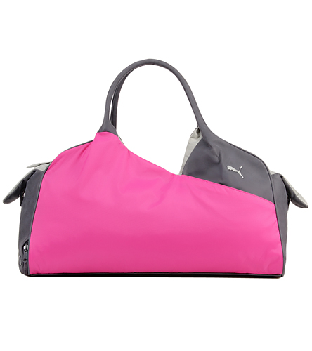 Puma Women S Training Float Duffle Bag At Yogaoutlet Com