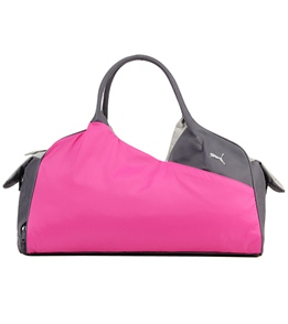 Puma Women S Training Float Duffle Bag At Yogaoutlet Com