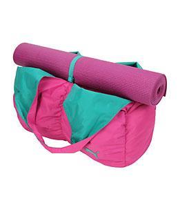 Puma Women S Training Shine Yoga Tote At Swimoutlet Com