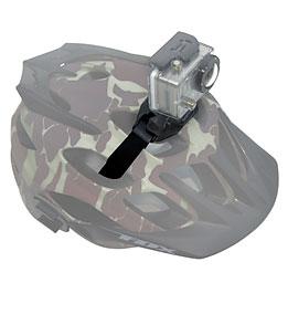 GoPro Vented Helmet Strap Mount