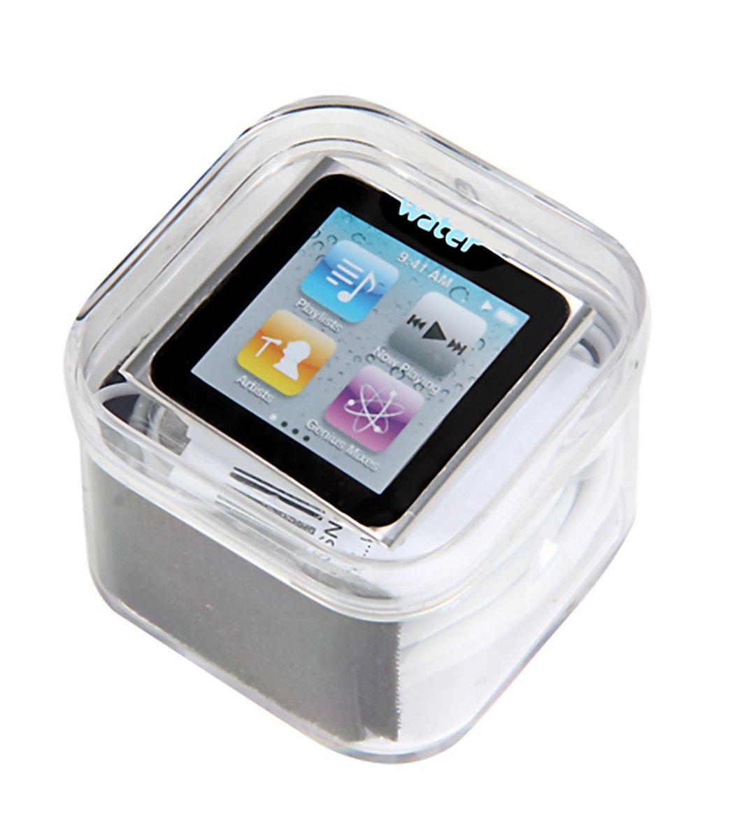 new style 79381 eaabb Waterfi 8GB Waterproof iPod Nano Swim System