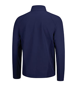 9fab3b73bb Team Speedo Male Warm Up Jacket (Americana) at SwimOutlet.com - Free ...